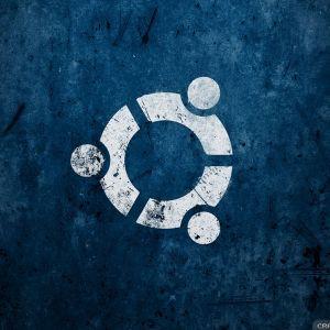 Ubuntu Blue Abstract Wallpapers