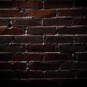 Dark Brick Wall     X     Abstract Wallpaper