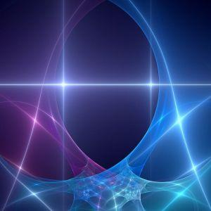 Fractal Neon Lights