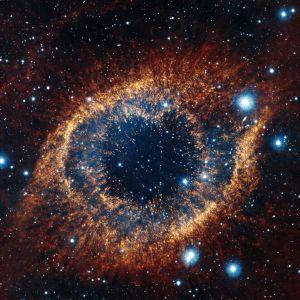 Space Eye Wallpaper