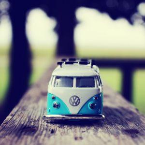 Volkswagen Lovers Wallpaper