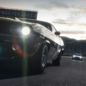 Need For Speed Shift   Wallpaper