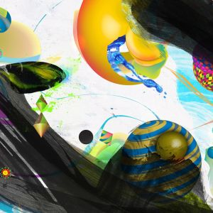 My Galaxy S  Wallpaper HD Art