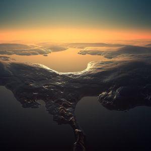 Beautiful View Wallpaper