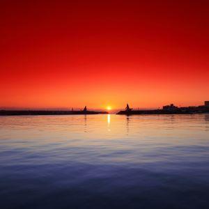 Beautiful Sunset Wallpapr De Android