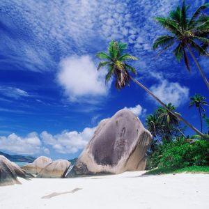 My Sony Xperia Z HD Summer Beach Amazing Island