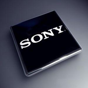 Sony Logo Box