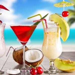 Summer Fruit Juice     X