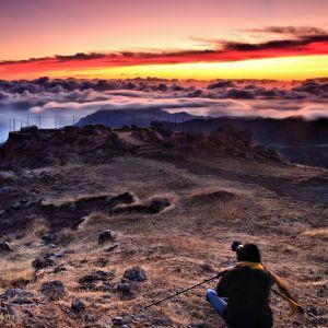 My Sony Xperia Z Wallpapaper HD Landscapes