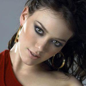 Hilary Duff        X