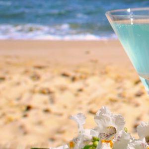 Summer Cocktails Beach Galaxy S  Wallpapers Hd   Beautiful Stunning Wallpapers