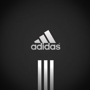Logo Of Adidas Wallpaper For Galaxy S