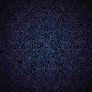 Sony Xperia Z  Wallpapers Blue Pattern Hd    P