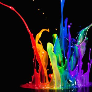 Galaxy S  S  Colour Splash