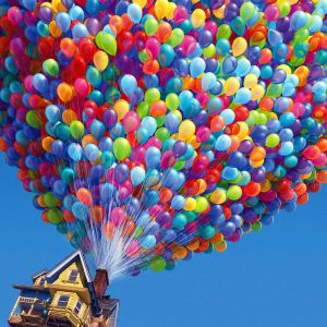 Balloons Disney Lock Screen     X     Samsung Galaxy S  Wallpaper HD