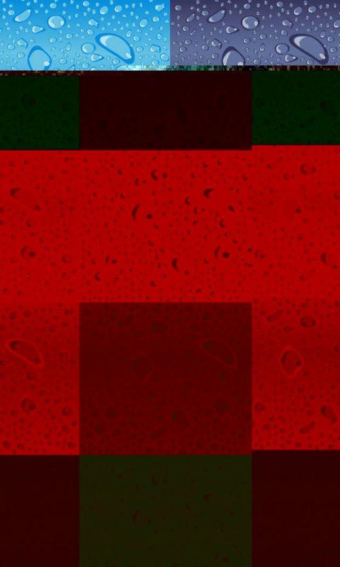 Z Wallpaper Full Hd      X      Smartphone Screen Division Colorful