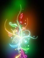 Wallpaper Full Hd      X      Smartphone Abstact Colorful Beautiful