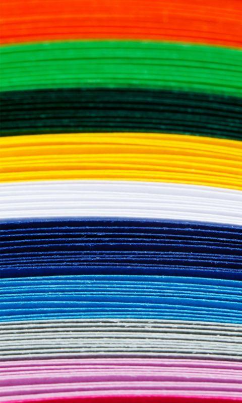 Beautiful Colorful Pattern