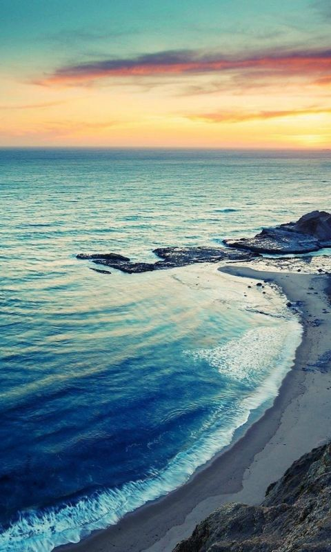 Sea Iphone Wallpaper