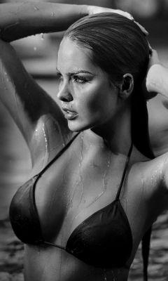 Beautiful Girl Melissa Giraldo