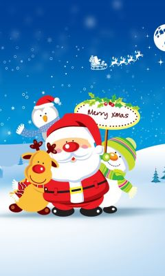 Merry X Mas