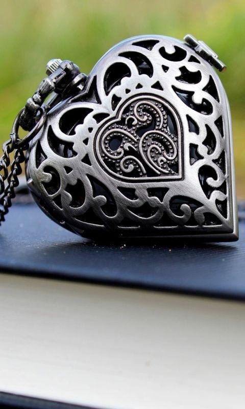 Beautiful Necklace Pendant