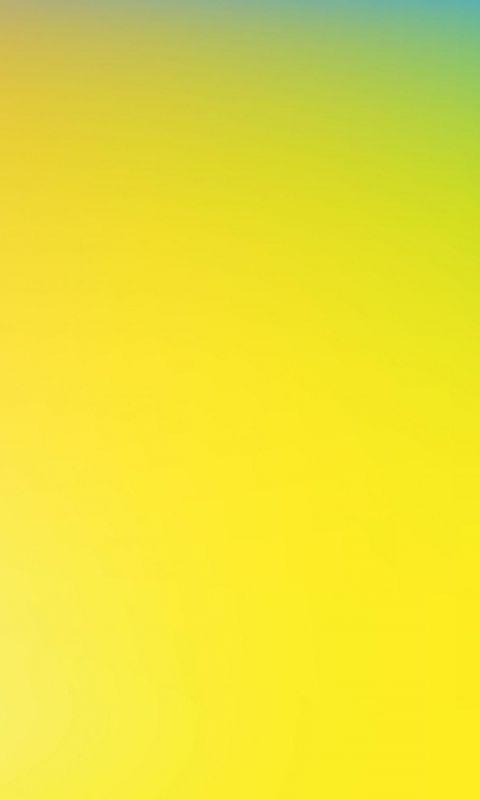 Yellow Abstract Wallpaper