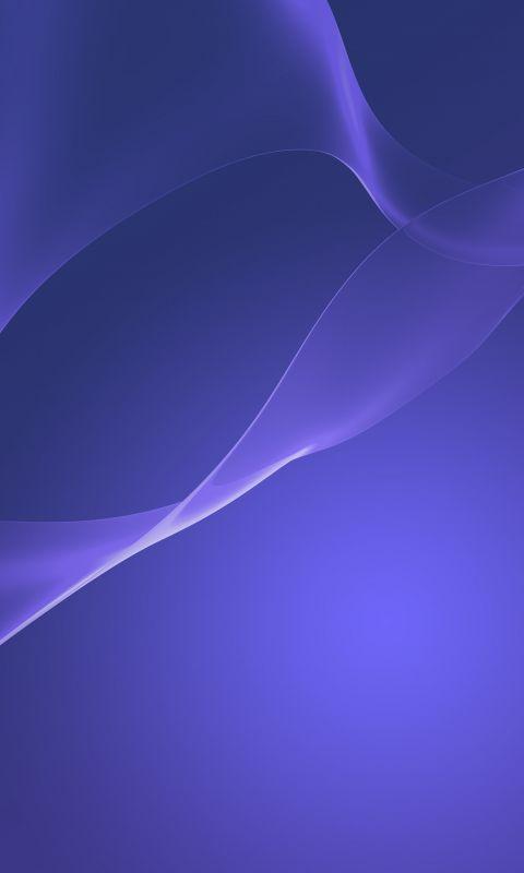 Blue Abstract Wave Iphone   Wallpaper Ilikewallpaper Com