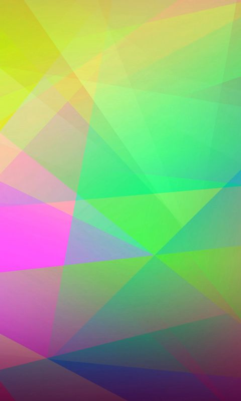 Abstract Colorful Geometry IPhone   Plus Wallpaper Ilikewallpaper Com