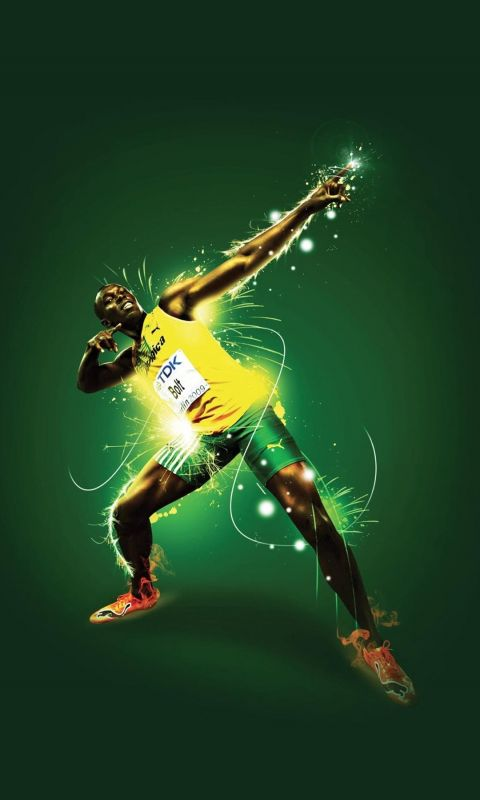 Sports Galaxy S  Wallpapers HD