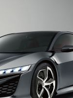 Acura Sports Car Iphone   Plus Wallpapers
