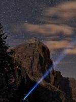 Mountain Light Blue Sky Cloud Nature wallpaper