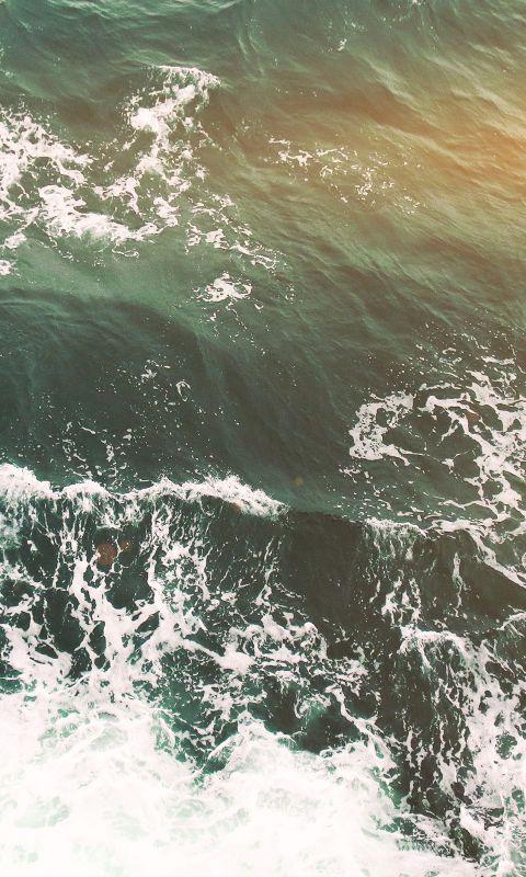 Water Sea Vacation Texture Ocean Beach Flare wallpaper