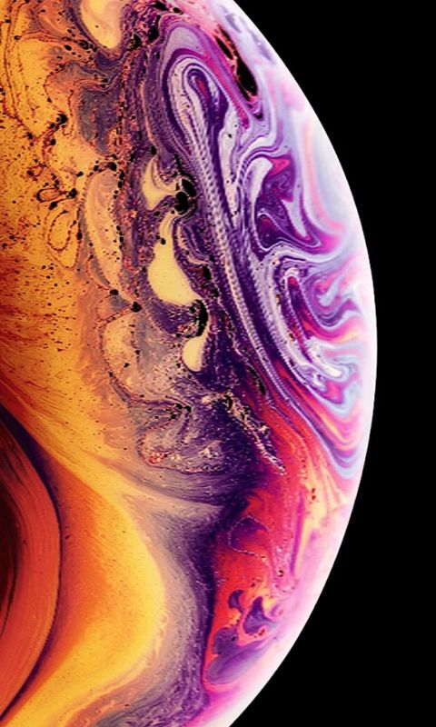 marketing for any iPhone wallpaper