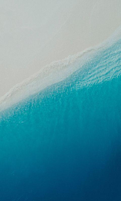 body of water wallpaper