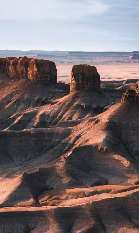 desert photography wallpaper