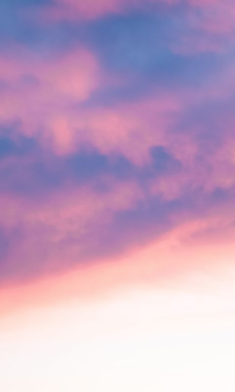 cloudy sky wallpaper