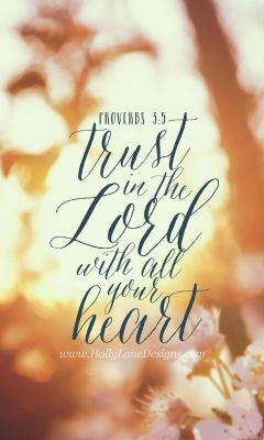 Proverbs Wallpaper wallpaper