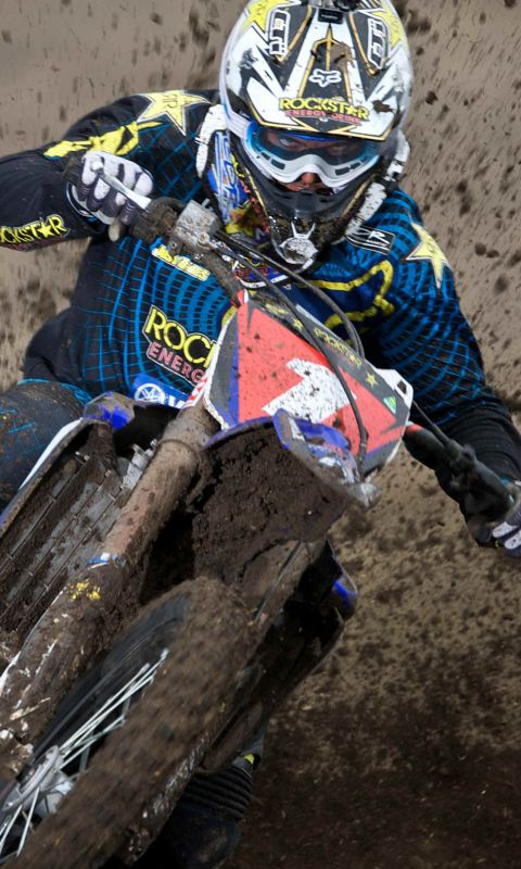 HD 8 7 6 Motocross Jay Marmont Free Download wallpaper
