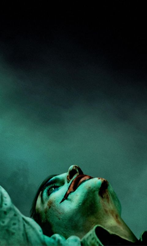 Joker Phone wallpaper