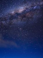 starry night over the starry night wallpaper