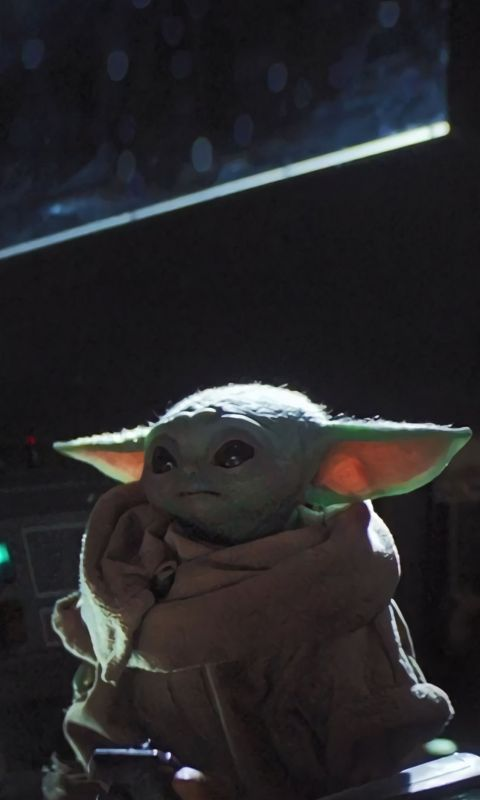 87 Baby Yoda And Images all net wallpaper