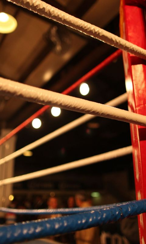 Best 47 Tecate Boxing Ring on Hip wallpaper