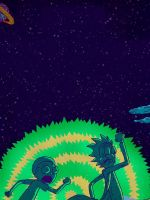 Rick And Morty HD wiki wallpaper