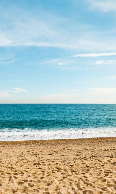 BEACH 2 wallpaper