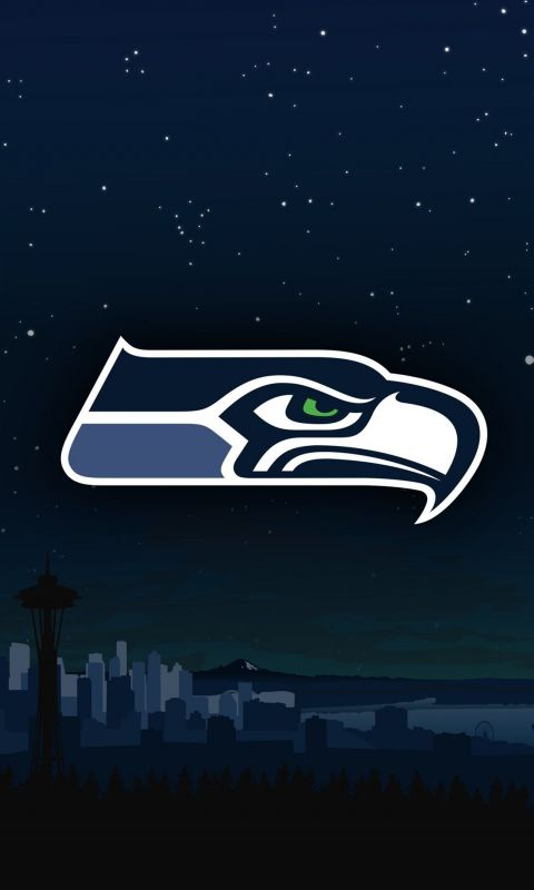 I made a skyline mobile for r SeattleWA I thought ... wallpaper