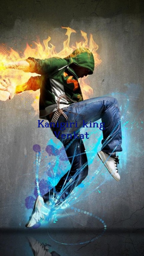 Kanigiri king
