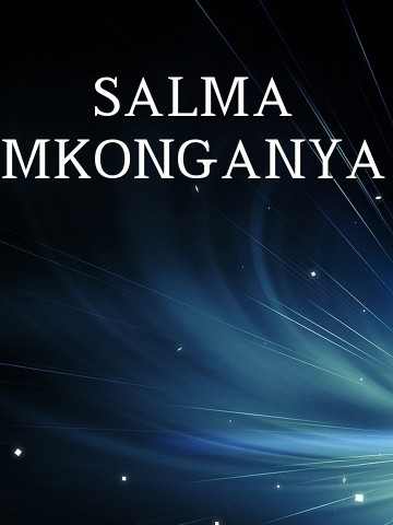 SALMA MKONGANYA Text Wallpaper