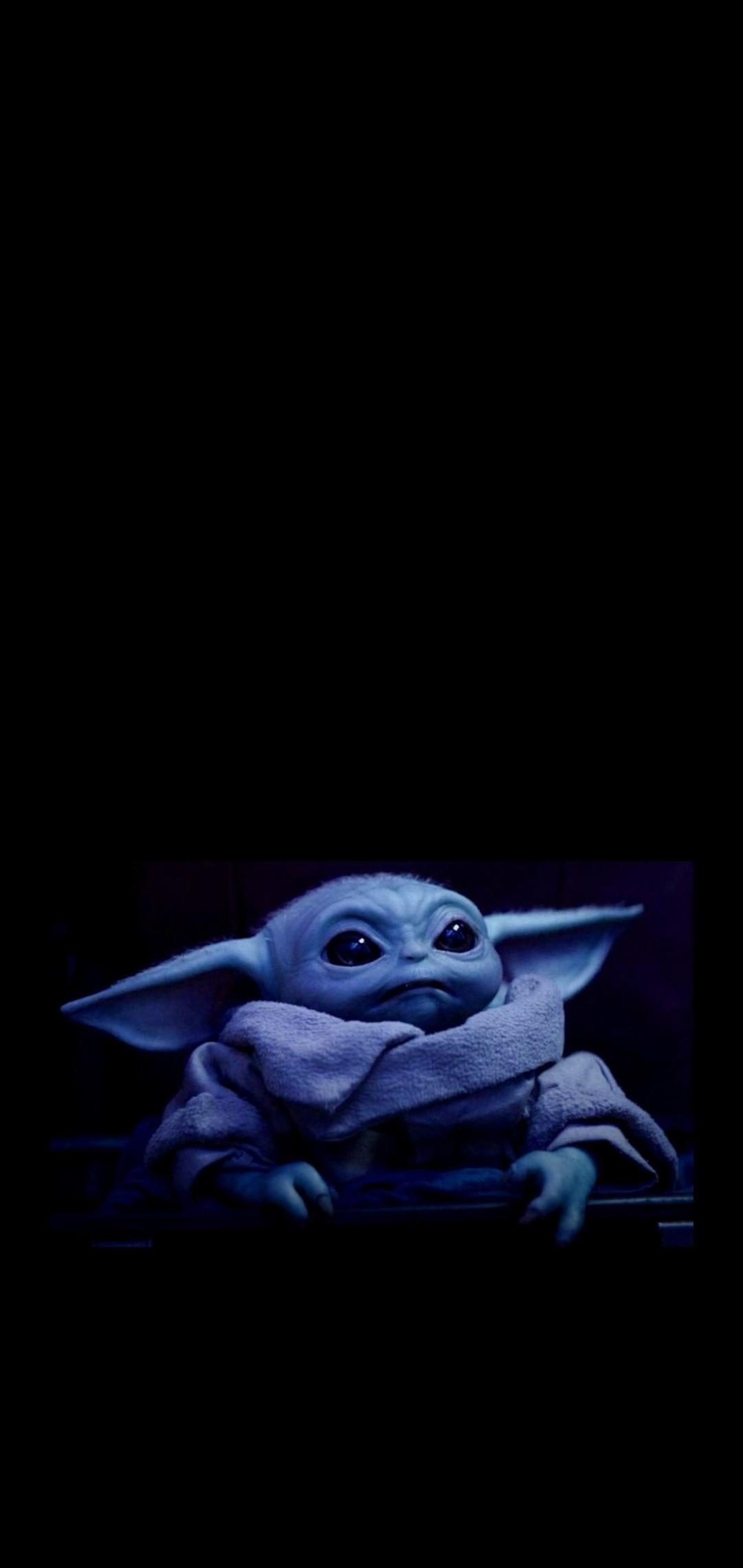 Baby Yoda Again Imgur Wallpaper For Samsung Galaxy Note10 5g
